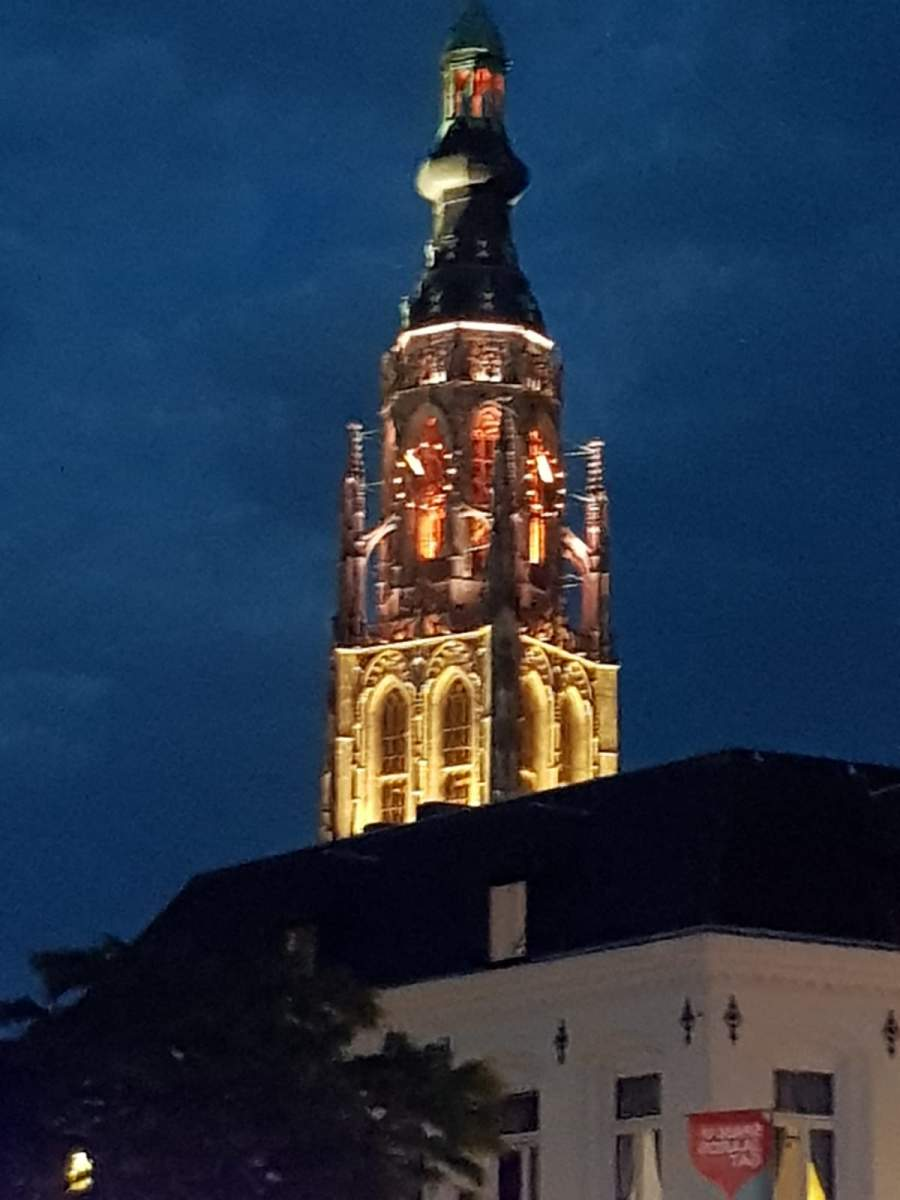 Spanjaardsgat Breda